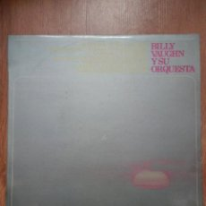 Discos de vinilo: BLUE HAWAI - BILLY VAUGHN Y SU ORQUESTA. Lote 43637169