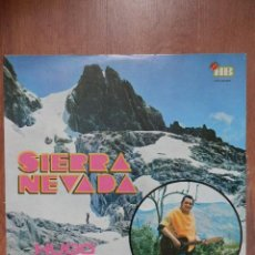 Discos de vinilo: SIERRA NEVADA - HUGO BLANCO Y SU CONJUNTO. Lote 43637189