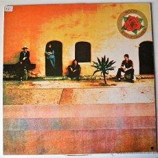 Discos de vinilo: LP VINILO. POCO. ROSE OF CIMARRON (1984). Lote 43642872
