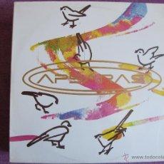 Discos de vinilo: LP - APSARAS - SAME (SPAIN, FM RECORDS 1986). Lote 43647453