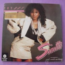 Discos de vinilo: SINITTA. SINGLE.. Lote 43653225