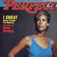 Discos de vinilo: PERFECT - NONA HENDRYX / I SWEAT (3 VERSIONES) ARISTA 1985. Lote 43659723