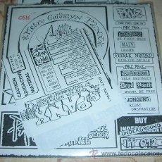 Discos de vinilo: PANX VINYL ZINE 08 - HATED PRINCIPLES - SANITY ASSASSINS - Y MAS - FANZINE + EP. Lote 43670023