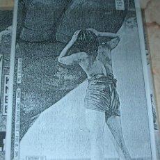 Discos de vinilo: PANX VINYL ZINE 11 - PUBLIC LOST - EIGHT BALL - LAMENTO - Y MAS - FANZINE + EP. Lote 43670111