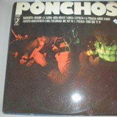 Discos de vinilo: MAGNIFICO LP DE - LOS - PONCHOS -. Lote 43671208
