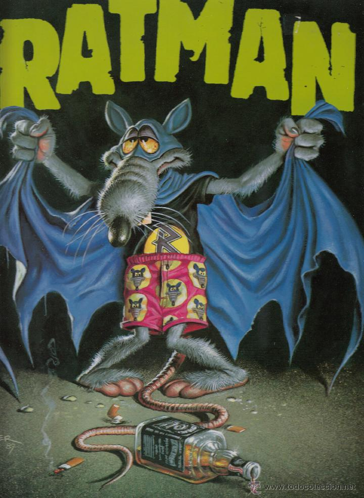 risk ratman