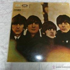 Discos de vinilo: THE BEATLES - FORT SALE - ESPAÑOL ORIGINAL - EMI ODEON -. Lote 43707734