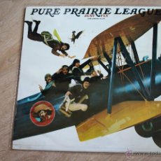 Discos de vinilo - PURE PRAIRIE LEAGUE, JUST FLY, RCA RECORDS, 1978, MADE IN SPAIN, LP - 43710175