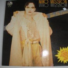 Discos de vinilo: MAGNIFICO LP DE - MIKO - MISSION -. Lote 43712751