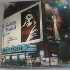 Discos de vinilo: MAGNIFICO LP DE - MARIA DOLORES PRADERA -. Lote 43715758