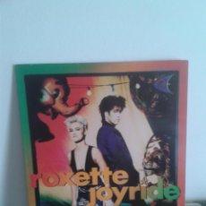 Discos de vinilo: ROXETTE JOYRIDE LP . Lote 43718621