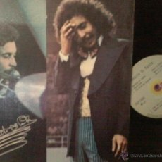 Discos de vinilo: BENITO DI PAULA - COPACABANA RECORDS AÑO 1975. Lote 43741559