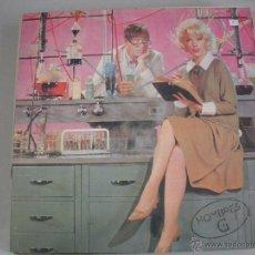 Discos de vinilo: MAGNIFICO LP DE - HOMBRE G-. Lote 43758574