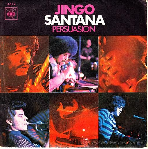 Image result for jingo santana single images