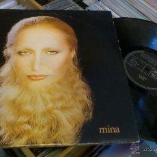 Discos de vinilo: MINA SALOME 2LP DOBLE DISCO DE VINILO CANCION ITALIANA . Lote 43789698