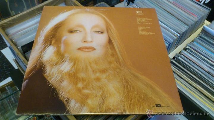 Discos de vinilo: Mina Salome 2lp doble disco de vinilo Cancion italiana - Foto 2 - 43789698
