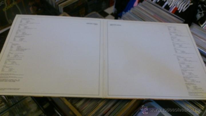 Discos de vinilo: Mina Salome 2lp doble disco de vinilo Cancion italiana - Foto 5 - 43789698