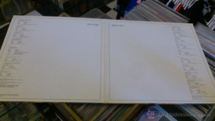 Discos de vinilo: Mina Salome 2lp doble disco de vinilo Cancion italiana - Foto 6 - 43789698