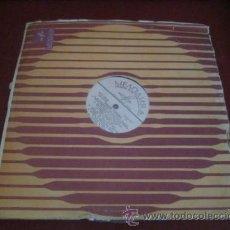 Discos de vinilo: CANCIONES RUSAS.. Lote 43804224