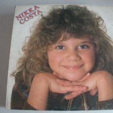 Discos de vinilo: MAGNIFICO LP DE - NINA - COSTA -. Lote 43812556