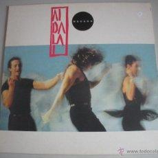 Discos de vinilo: MAGNIFICO LP DE - M E C A N O -. Lote 43812572