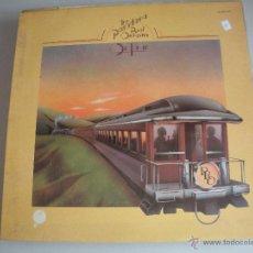 Discos de vinilo: MAGNIFICO LP DE THE - PASADENA -. Lote 43812589
