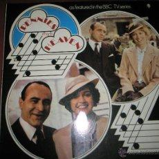 Discos de vinilo: LP-VINILO-GRAN BRETAÑA-PENNIES FROM HEAVEN-BBC TV SERIES-1977-.. Lote 43818001