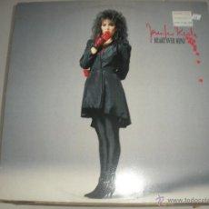 Discos de vinilo: MAGNIFICO LP DE - JENNIFER - RUSH -. Lote 43824344