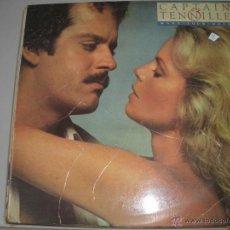 Discos de vinilo: MAGNIFICO LP DE - CAPTAIN - TENNILLE -. Lote 43824384
