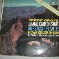 Discos de vinilo: MAGNIFICO LP DE - FERDE - GRPFE -. Lote 43836754