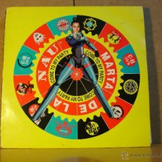 Discos de vinil: MARTA DE LA NAU - COME TO MY PARTY (3 VERSIONES) - NAU B-3 MX 011 - DIFICIL. Lote 43852316