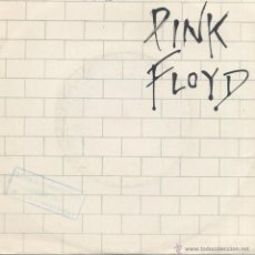 Discos de vinilo: PINK FLOYD,ANOTHER BRICK IN THE WALL EDICION ESPAÑOLA DEL 79. Lote 43856060