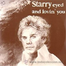 Disques de vinyle: FREDDIE STARR - STARRY EYED AND LOVIN' YOU - EP MY WAY UK 1979. Lote 43888738