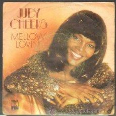 Discos de vinilo: JUDY CHEEKS. DARLING,THAT'S ME;MELLOW LOVIN' RF-7704. Lote 43889861