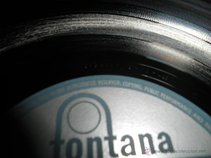 Discos de vinilo: BERT WEEDON - THE ROMANTIC GUITAR LP - ORIGINAL INGLES - FONTANA RECORDS 1970 - STEREO - - Foto 16 - 43923269