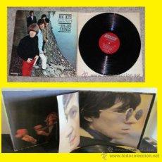 Discos de vinilo: ROLLING STONES / BIG HITS HIGH TIDE & GREEN GRASS 1966,COMPLETA 1ª EDIT ORIG USA MONO + LIBRETO,EXC. Lote 43924850