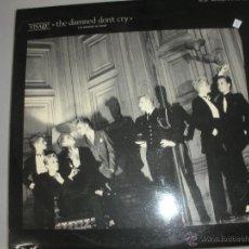 Discos de vinilo: MAGNIFICO LP DE - THE DAMEND DONT CRY -. Lote 43933253