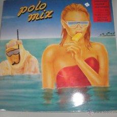 Discos de vinilo: MAGNIFICO DOBLE LP DE - DISSIDENTEN - HOHOKAN Y OTROS -. Lote 43933275