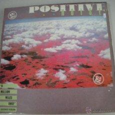 Discos de vinilo: MAGNIFICO LP DE POSITIVE - NOISE -. Lote 43933289