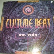 Discos de vinilo: MAGNIFICO LP DE - CULTURE - BEAT -. Lote 43933387