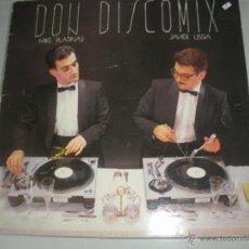 Discos de vinilo: MAGNIFICO LP DE - DON - DISCOMIX -. Lote 43933484