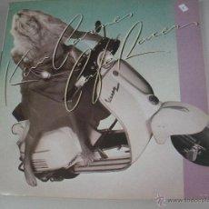 Discos de vinilo: MAGNIFICO LP DE - CAFE - RACERS -. Lote 43933523