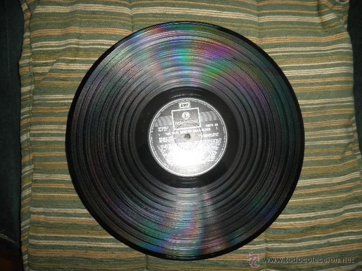 Discos de vinilo: CILLA BLACK - THE VERY BEST OF LP - EDICION INGLESA - PARLOPHONE/EMI RECORDS 1983 - STEREO - - Foto 9 - 43952104
