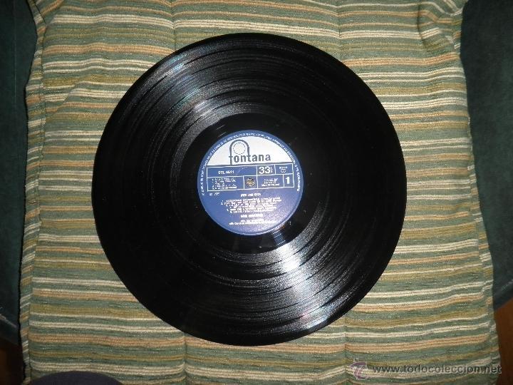 Discos de vinilo: NANA MOUSKOURI - OVER & OVER LP - ORIGINAL INGLES - FONTANA RECORDS 1969 - STEREO - - Foto 11 - 43953762