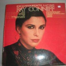 Discos de vinilo: MAGNIFICO LP DE - RAY - CONNIFF -. Lote 43958831