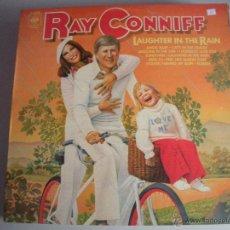 Discos de vinilo: MAGNIFICO LP DE - RAY - CONNIFF -. Lote 43958863
