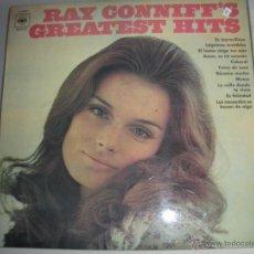 Discos de vinilo: MAGNIFICO LP DE - RAY - CONNIFF -. Lote 43958896