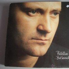 Discos de vinilo: MAGNIFICO LP DE - PHIL - COLLINS -. Lote 43959172