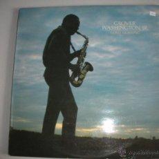 Discos de vinilo: MAGNIFICO LP DE - GROVER - WASHINGTON , JR -. Lote 43968781