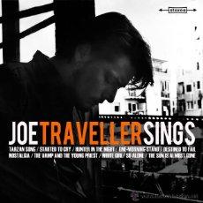 Discos de vinilo: LP JOE TRAVELLER SINGS! VINILO. Lote 43969500